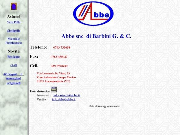 abbe.it
