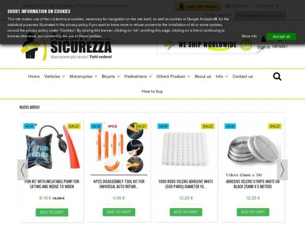 adesivisicurezza.com