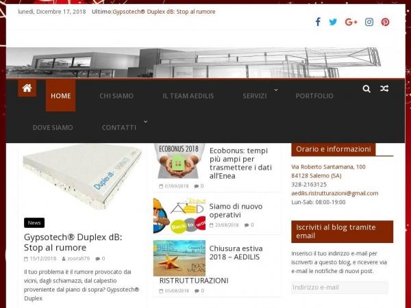 aedilis-ristrutturazioni.com