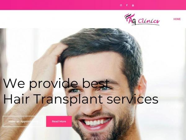 agclinics.com