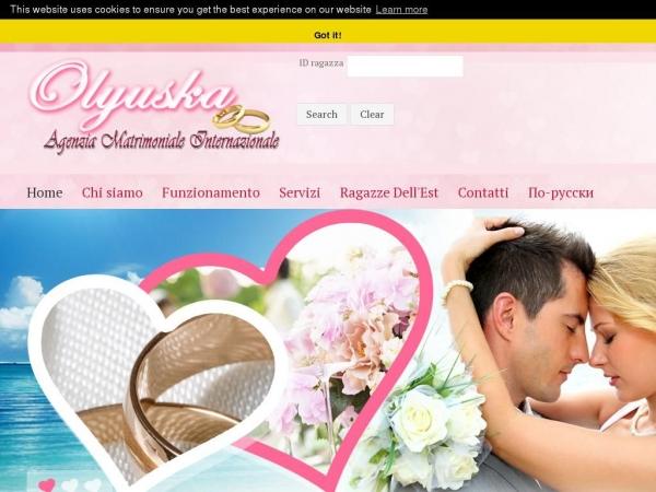 agenzia-olyuska.com