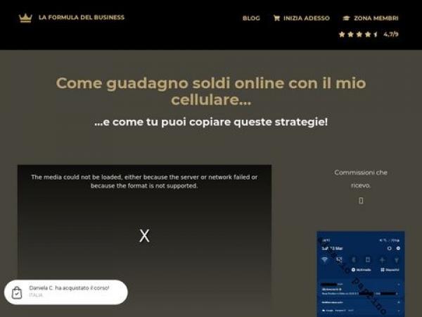 alessioparrino.com