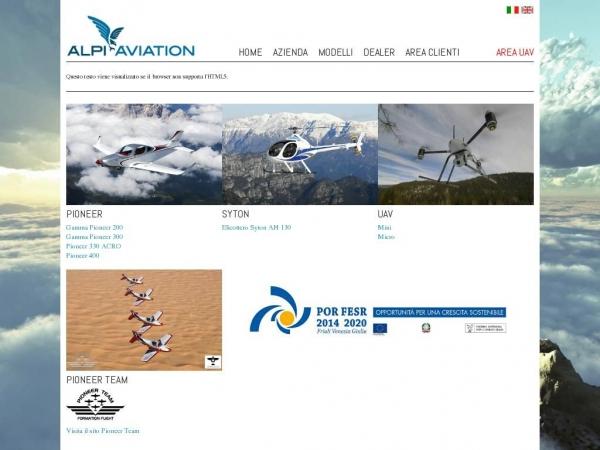 alpiaviation.com