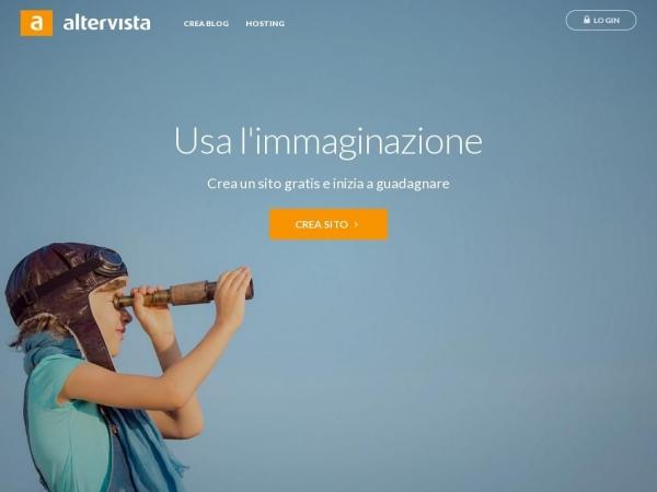 altervista.org
