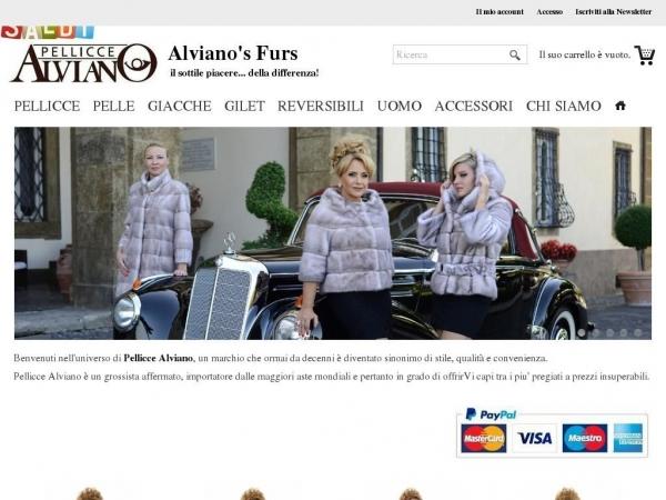 alvianofurs.com