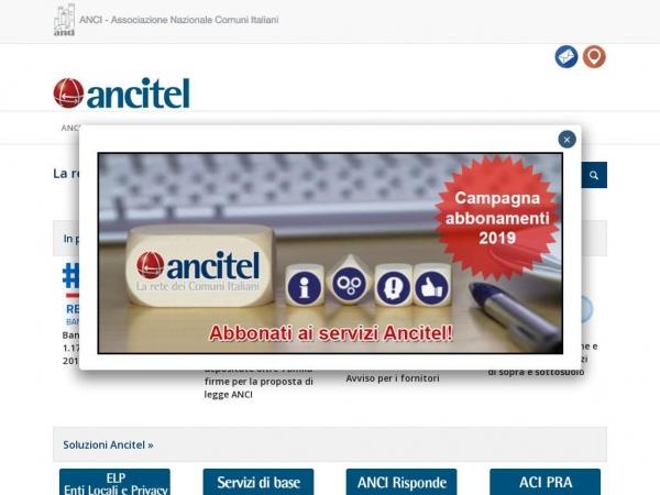ancitel.it