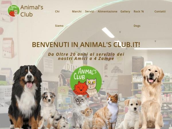 animalsclub.it