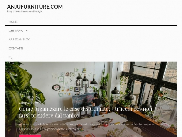 anjufurniture.com