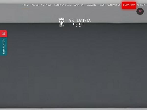 artemisiapalacehotel.it