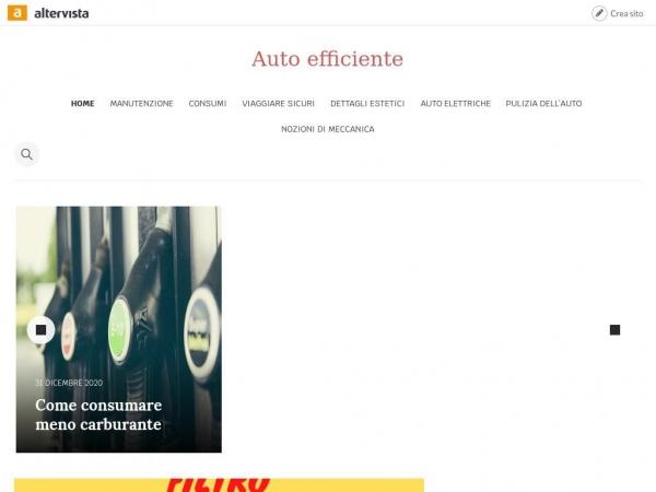autoefficiente.altervista.org
