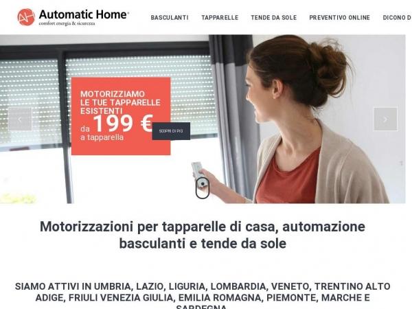automatichome.it