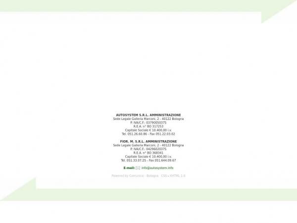 autosystem.info