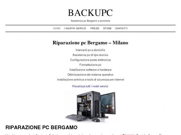 backupc.it