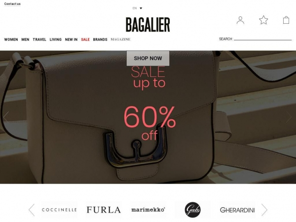 bagalier.com