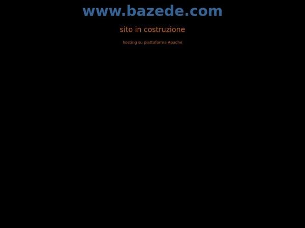 bazede.com