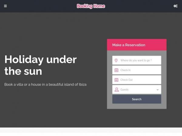 booking-home.com
