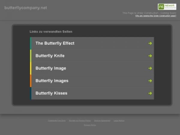 butterflycompany.net
