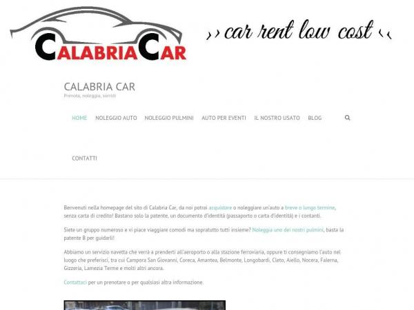 calabriacar.it