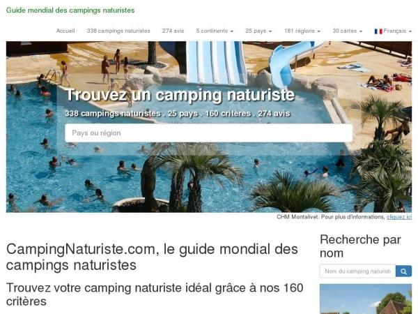 campingnaturiste.com