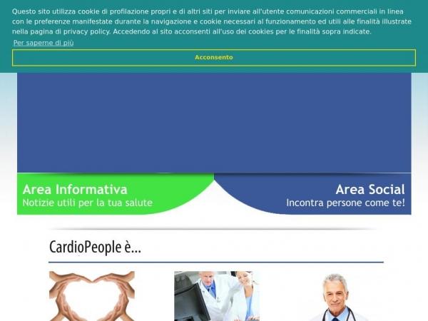 cardiopeople.com
