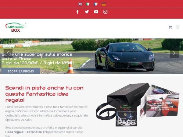carschoolbox.com