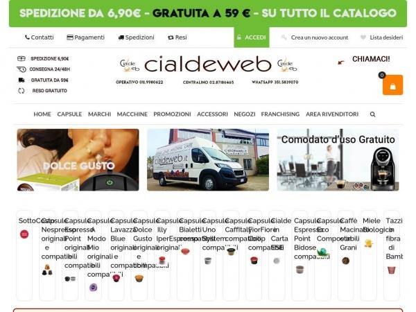 cialdeweb.it