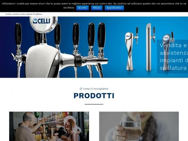 clmimpianti.com