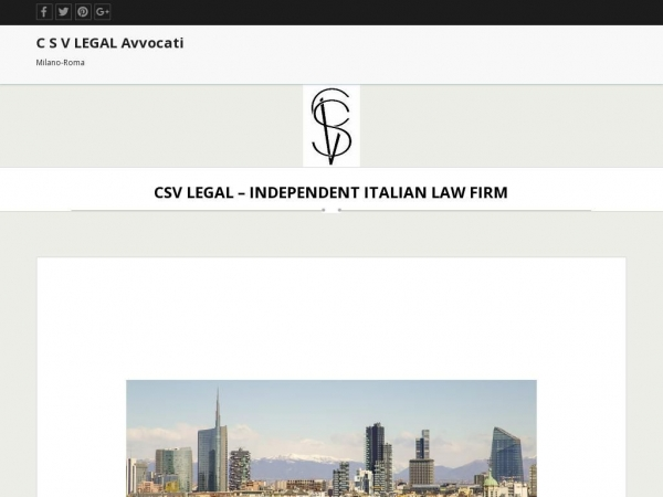 csvlegal.it