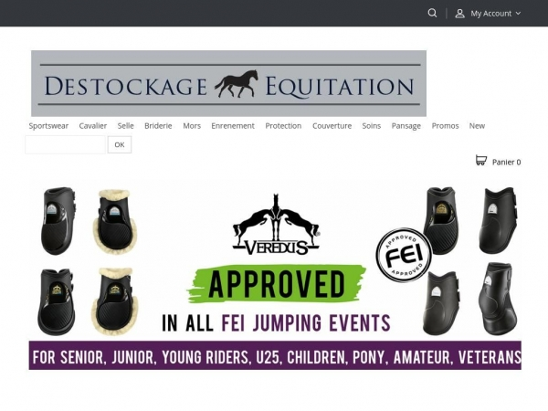 destockage-equitation.fr