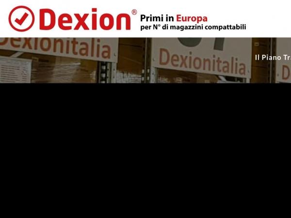 dexionitalia.it