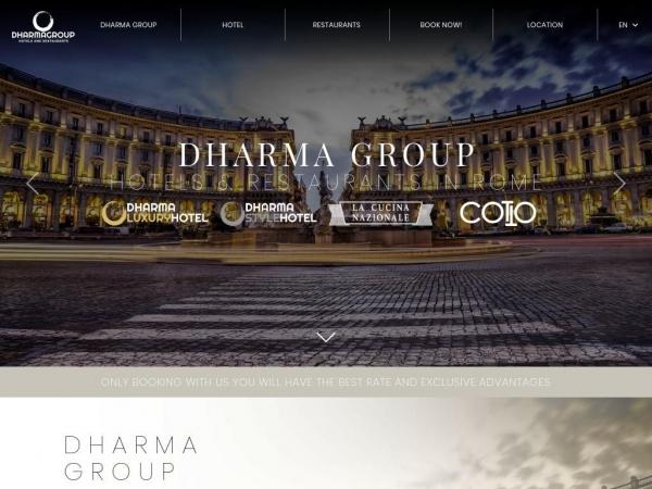 dharmagroup.it