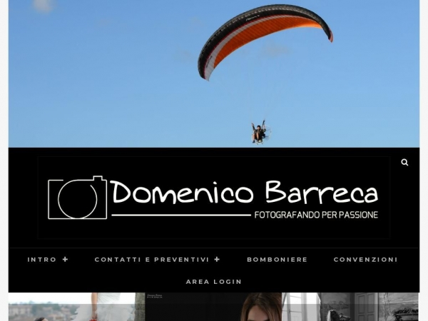 domenicobarreca.it