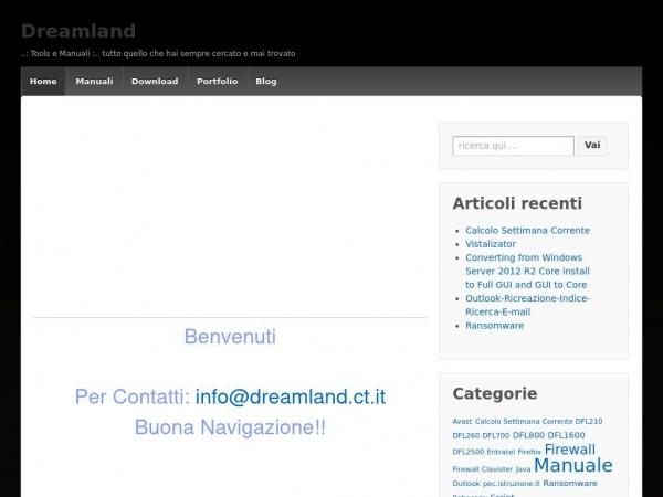 dreamland.ct.it