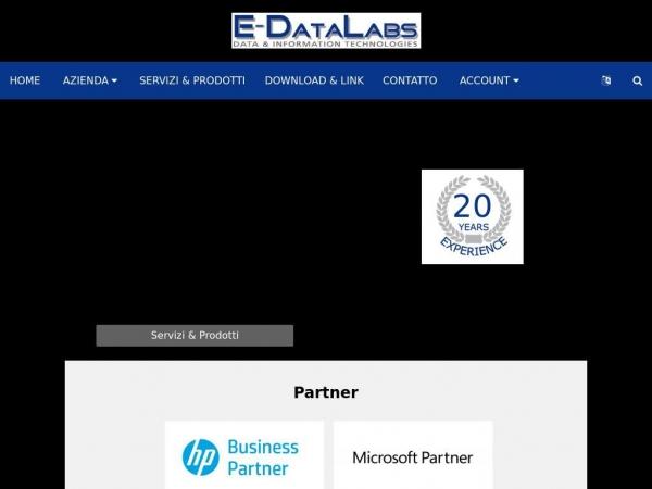 e-datalabs.com