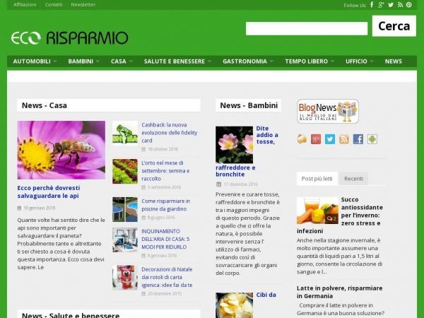 eco-risparmio.it