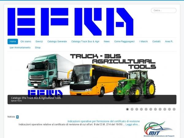 efracom.com