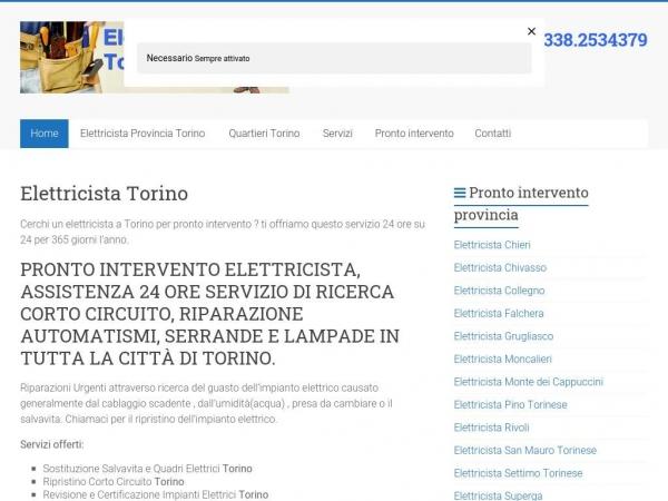 elettricista-torino.com