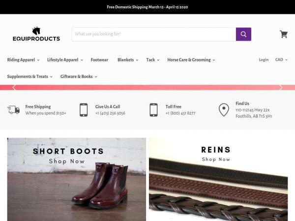 equi-products.com