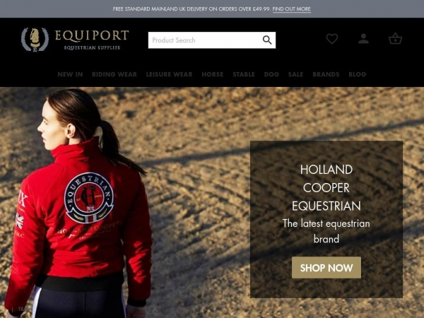 equiport.co.uk