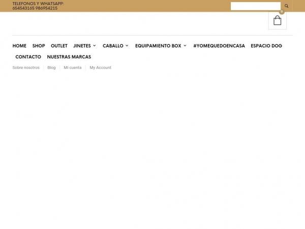 espaciohorse.com
