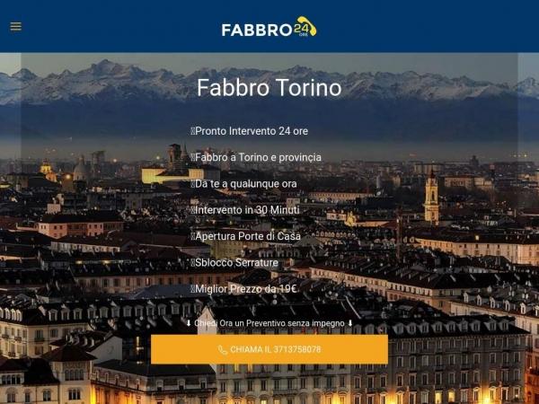 fabbroprontointervento24.it