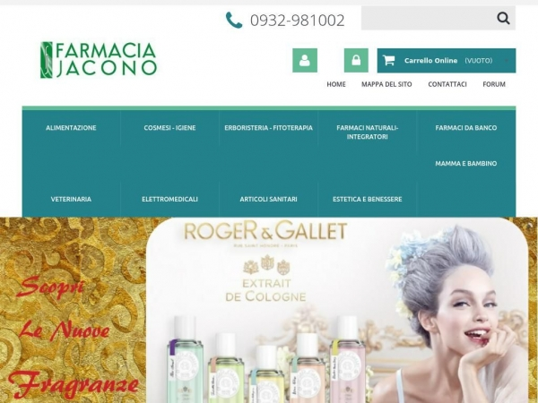 farmaciajacono.it