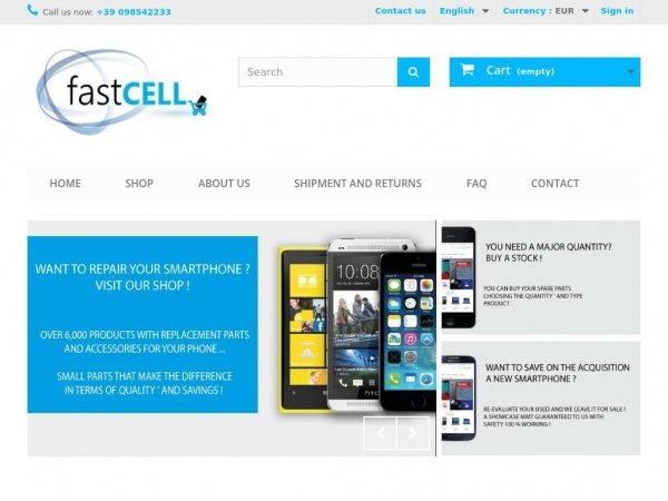 fastcell.it