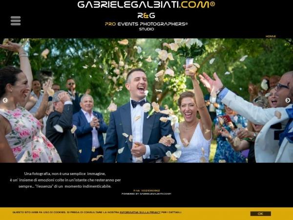 gabrielegalbiati.com