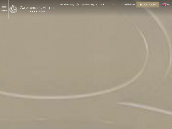 gambrinushotel.com