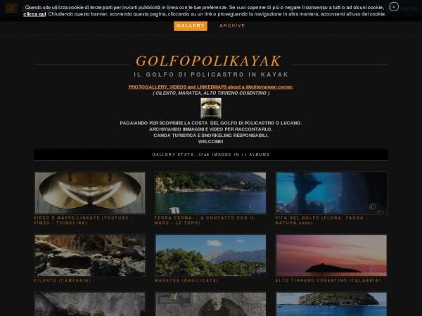 golfopolikayak.altervista.org
