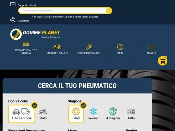 gommeplanet.com