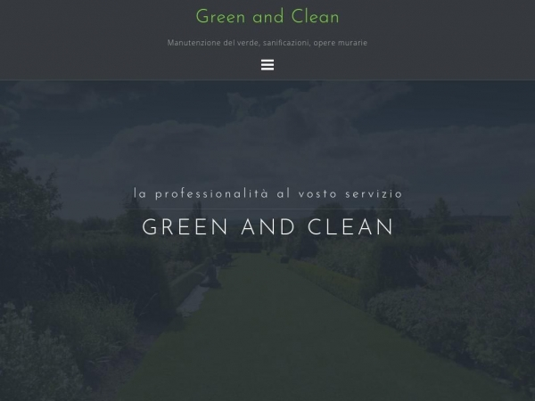greenandclean.it