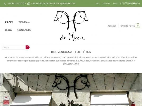 hdehipica.net