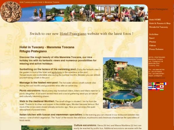 hotel-toscana-tuscany.com